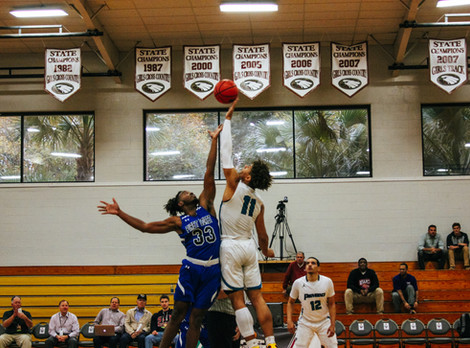 #DecemberMadness at the Fortegra High School 9:12 Invitational Presented by The CSI Companies