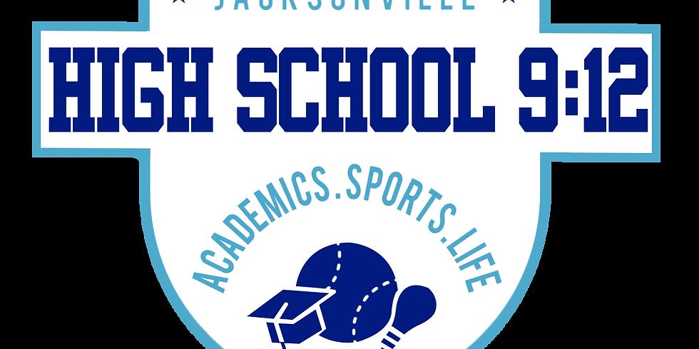 High School 9:12 Athletic Recruiting Seminar