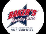 Baker's Sporing Goods