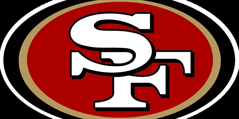 Nov. 21st @1 Jags vs. 49ers