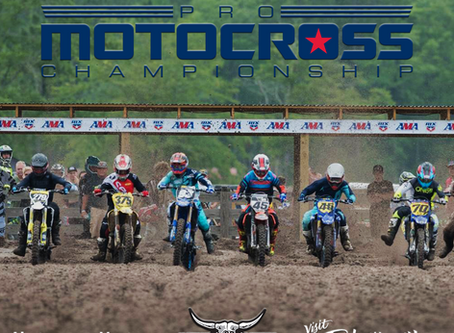 Pro Motocross Event to be Hosted in Jacksonville