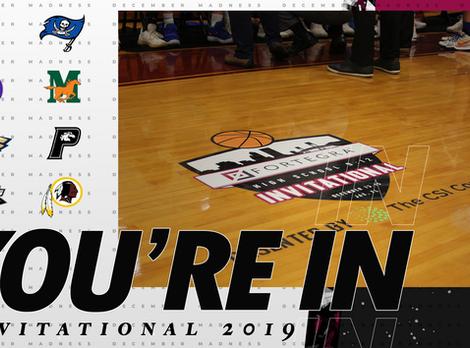 Fortegra High School 9:12 Invitational announces field for 2019 event