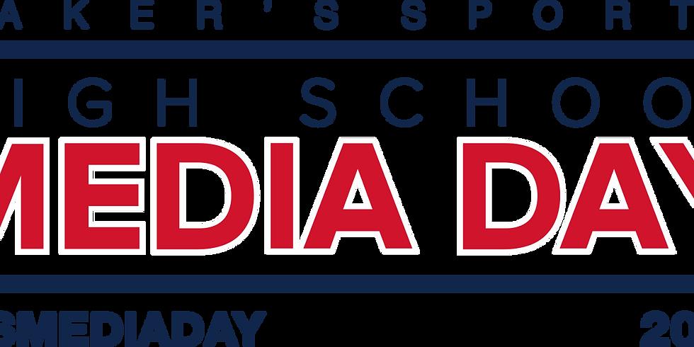 Baker's Sports High School Media Day