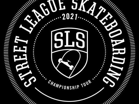 2021 STREET LEAGUE SKATEBOARDING WORLD CHAMPIONSHIP COMING TO JAX