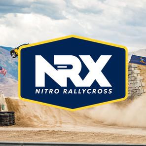 Nitro Rallycross
