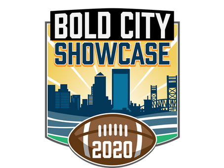 2020 Bold City Showcase set for August 22