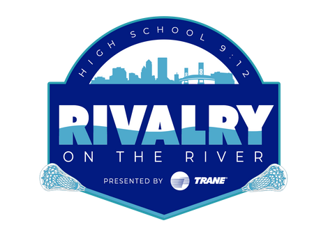 High School 9:12 Presented by The CSI Companies Creates the inaugural Rivalry on the River