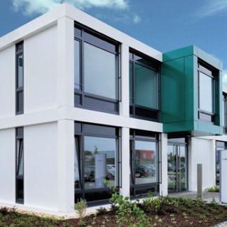 Edifício Modular