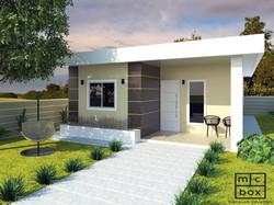 Casa LSf
