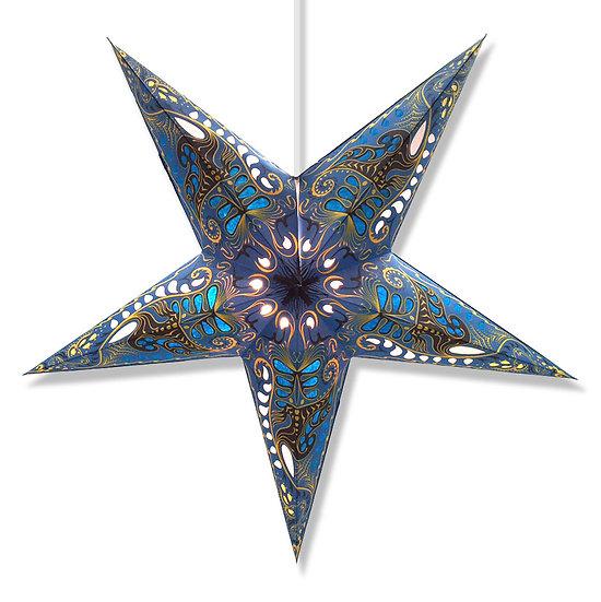 Filigree Star Light