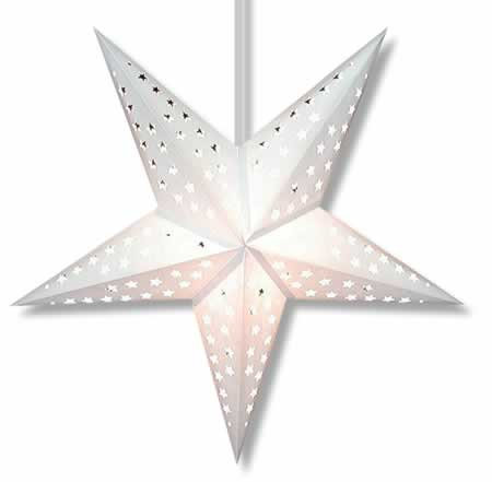 Purity Star Lamp