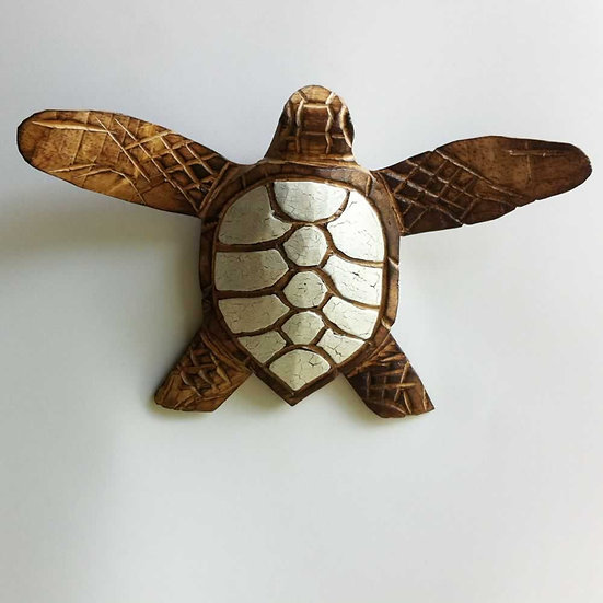 Wall Hanging Turtle