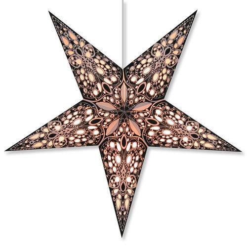 Rani Black Artecnica Brand Star Light