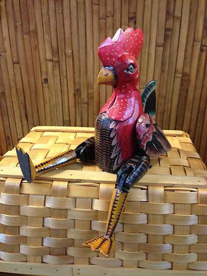 Red Shelf Chicken Large