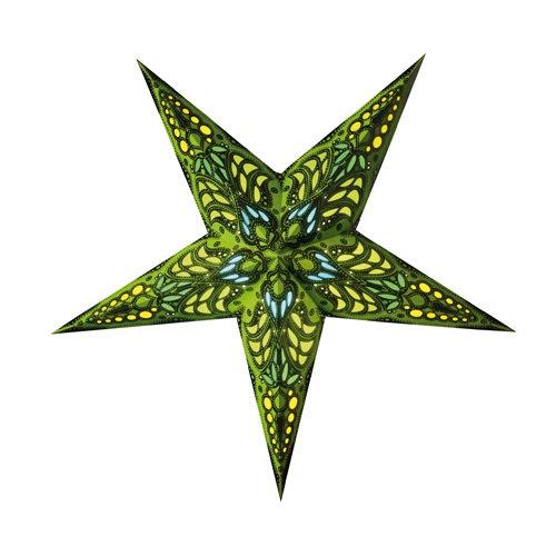 Mercury Green Artecnica Brand Star Light