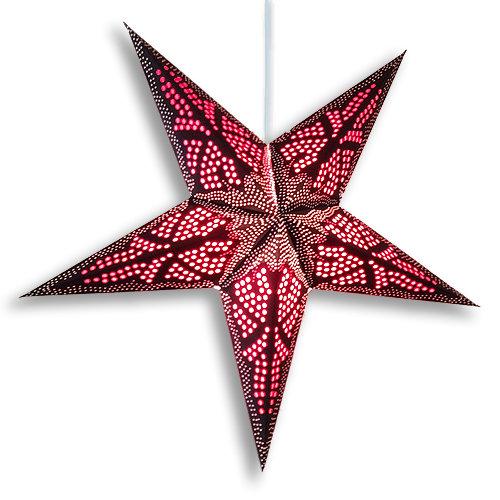 Mariana Black Star Light