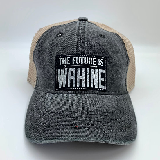 Future Wahine Trucker Hat