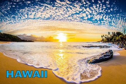 Kaena Point Postcard