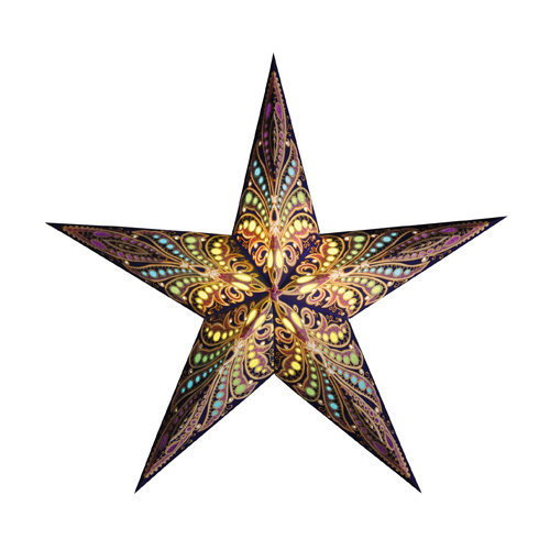 Queen of Tahiti Artecnica Brand Star Light