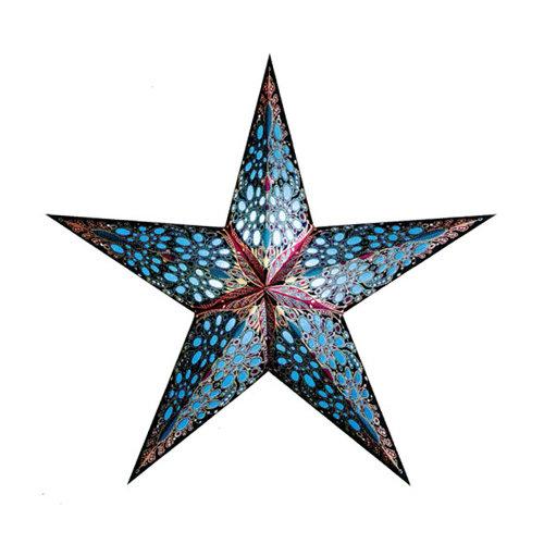 Festival Blue Artecnica Brand Star Light