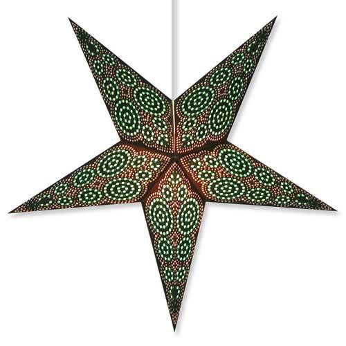 Marrakesh Artecnica Brand Star Light