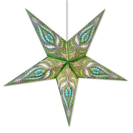 Celeste Star Lantern