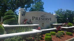 Welcome to The Preserve!