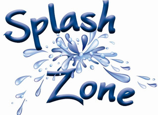 Splash Zone Coming Really Soon!!