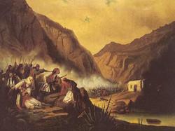 Battle of Dervenakia