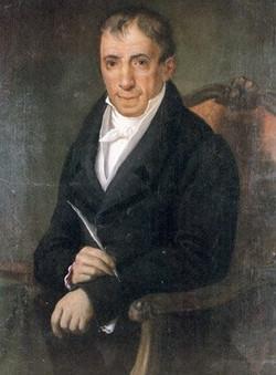 Adamantios Korais