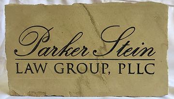 Limestone engraving -- Parker.jpeg