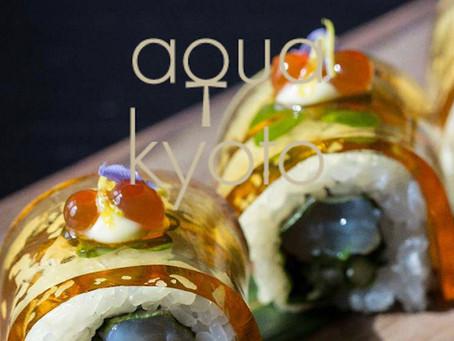 Aqua Kyoto | London