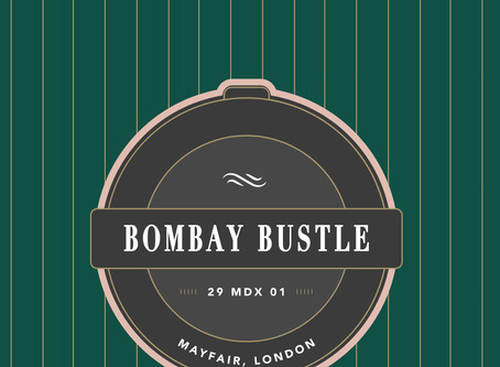 Bombay Bustle|London