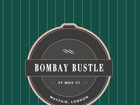Bombay Bustle|London