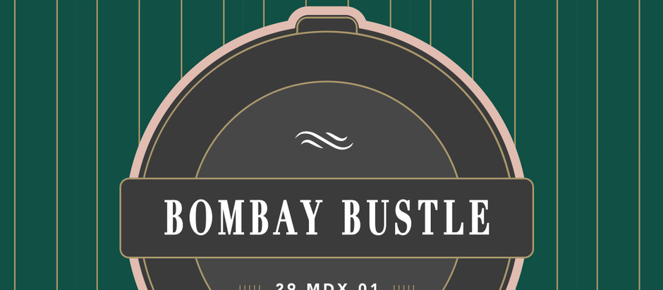 Bombay Bustle London