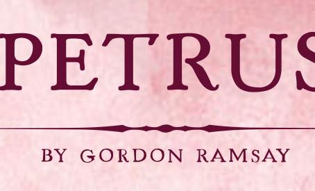 Pétrus by Gordon Ramsay -Knightsbridge London