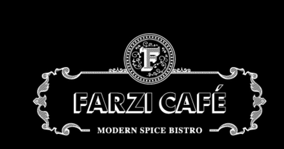 Farzi cafe London