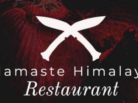 Namaste Himalaya Restaurant | Exmouth
