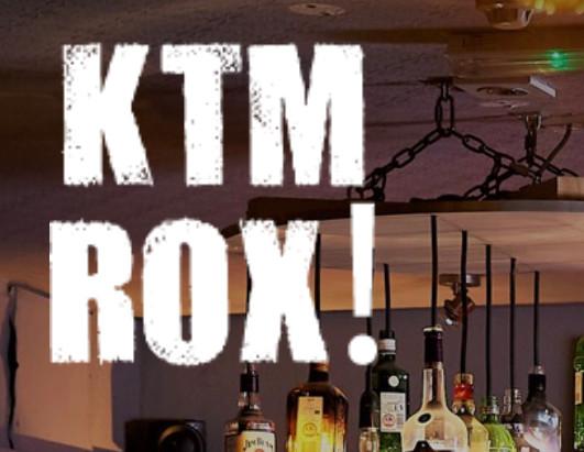KTM ROX Restaurant - London