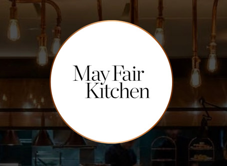Mayfair Kitchen | London