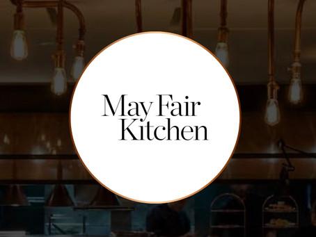 Mayfair Kitchen | London