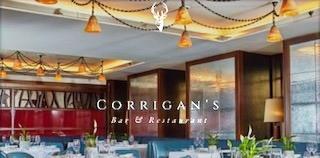 Corrigan's Mayfair - London