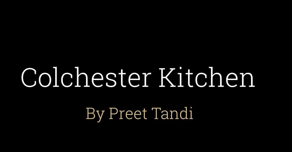 Colchester Kitchen by preet tandi