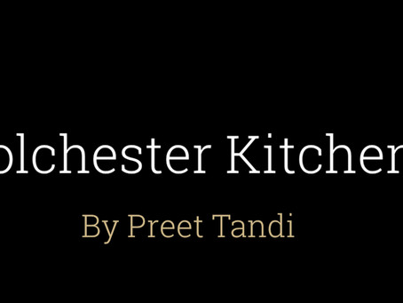 Preet Tandi to Open Colchester Kitchen at Prested Hall London