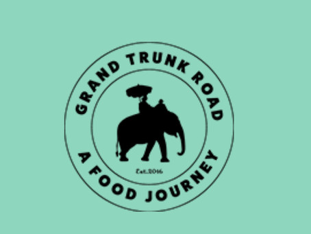 Grand Trunk Road | London