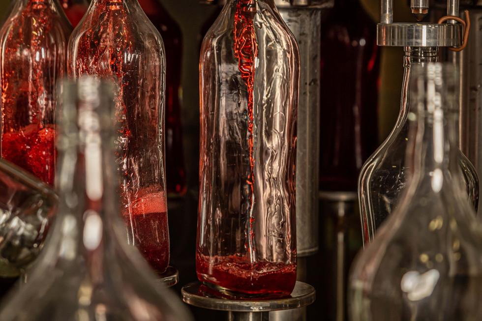 Deva Şarapçılık