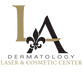 la dermatology logo.png