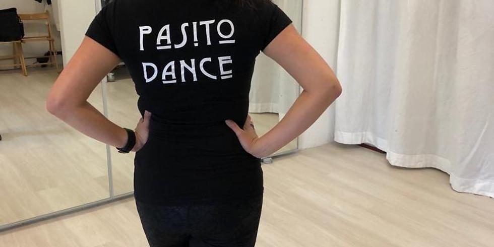 Salsa Cubana Einsteiger (keine Tanzkurse bis auf weiteres, BAG)