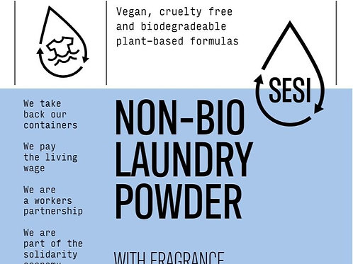 SESI Non-Bio Washing Powder