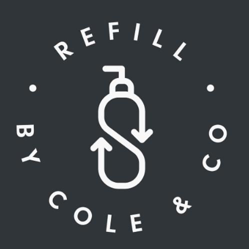Cole&Co Conditioner - Lime, Basil & Mandarin
